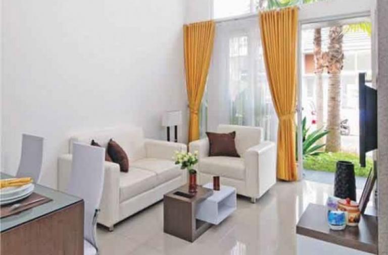 desain ruang tamu minimalis ukuran 2x3 nyaman