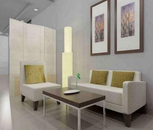 Desain Ruang Tamu Minimalis Ukuran 3x3