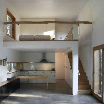 25 Desain Interior Rumah Minimalis 2 Lantai Terbaru & Desain Interior Rumah Minimalis 2 Lantai Terbaru