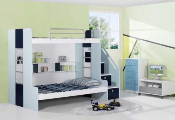 30 Model Tempat Tidur Minimalis Murah Dan Unik