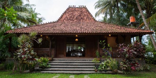 Rumah Joglo Berasal Dari Daerah Mana