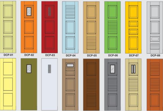 70+ Model Gambar Pintu Lipat Besi Minimalis Terbaru