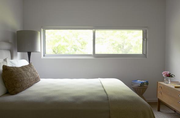 26 Model Kusen Jendela Kamar Tidur Minimalis Sederhana Tapi Mewah