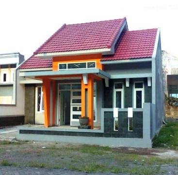 99+ Foto Rumah Minimalis Sederhana Modern Tampak Depan