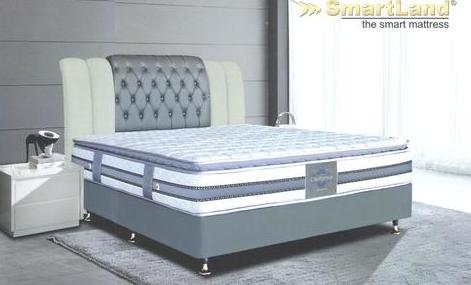 Daftar Harga Spring Bed Olympic Terbaru Lengkap Dengan Gambarnya
