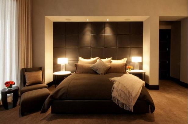 70 Warna Cat Kamar Tidur Romantis Minimalis 9 Desain Rumah