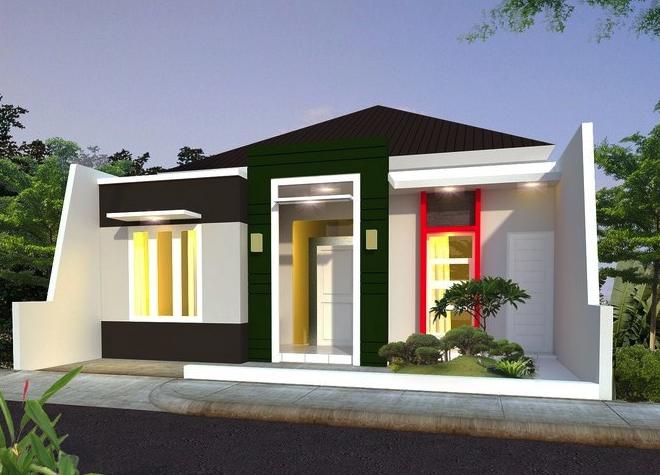 Prospek Rumah Minimalis Tahun 2019