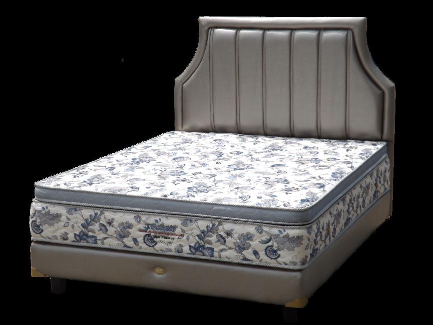 harga spring bed bigland